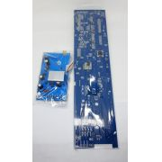Kit Placa De Potência +  Interface Brastemp Bwl11 Active 326064442 - Alado