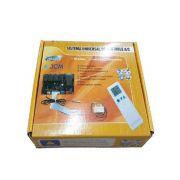 kit Placa Universal Com Controle Remoto JCM