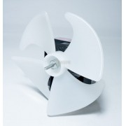 Micromotor Ventilador Brastemp Consul Frost Free Brm Brg 220v (Aspirador)