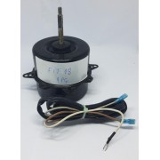 Motor Ventilador Condensadora 18.000 Btus Agratto Fit Ccs18 Original