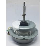 Motor Ventilador Condensadora 22.000 Btus Agratto Fit Ccs22 Original