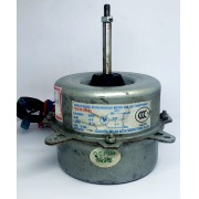 Motor Ventilador Condensadora Lg 9 A 18.000btus Tsuh (Usado)