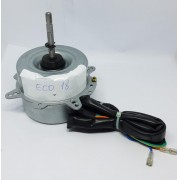 Motor Ventilador Condensadora 18.000 Btus Agratto Eco Ecs18 Original