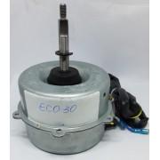 Motor Ventilador Condicionadora 30.000 Btus Agratto Eco Ecs30 Original