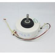 Motor Ventilador Evaporadora 9.000 Btus Agratto One Acs9 Original