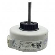 Motor Ventilador Evaporadora Fn10b-Pg Gwcn09a 12a 12j  Ma Gree 1501211501