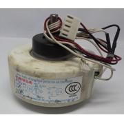 Motor Ventilador Evaporadora Midea Carrier 7.000 - 9.000 -12.000btus Rpg13b (Ydk13g-4b) usado