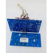 Kit Placa Potencia + Interface Consul 7kg Cwc24 326006688 - 326006689 Bivolt - Alado
