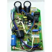 Placa Condensadora 24.000 BTUS Q/F Inverter HVQE24B2IA ELGIN