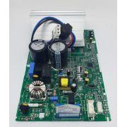 Placa Condensadora Inverter 9.000 Btus Fria Hvfe09b2ia Hvfe09b2nb Elgin