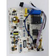 Placa de circuito impresso agratto 18000 BTUs Q/F