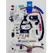 Placa Principal Condensadora 30.000 Btus Fria Hefi30b2ia Elgin