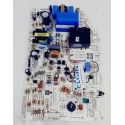 Placa Evaporadora 18.000 Btus Fria Inverter Hvfi18b2ia Hvfi18b2ib Elgin