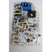 Placa Evaporadora 9.000 Btus Inverter Q/F HVQI09B2IA Elgin