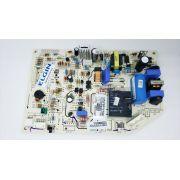 Placa Principal Evaporadora 12000 Btu Inverter Fria Hvfi12b2ia Elgin