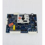 Placa De Potência Electrolux Ltc10 - 70201296  127/220v - Alado