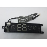 Placa Display Evaporadora 22.000 Btus Agratto Acs22 Original