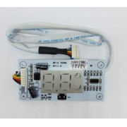 Placa Display Evaporadora 22.000 Btus Agratto Eco Ecs22 Original