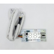 Placa Display Evaporadora 30.000 Btu Agratto Eco Ecs30 Original