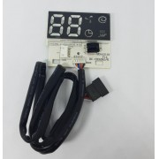 Placa Display Evaporadora 30.000 Btus Agratto Fit Ccs30 Original