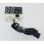 Placa Display Evaporadora 9.000 A 12.000 Btus Agratto Fit Ccs9 Ccs12 Original