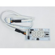Placa Display Evaporadora 9.000 Btu Agratto Eco Ecs9 Original