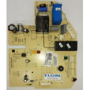 Placa Evaporadora 18mil Btus Ecologic Q/F Heqi18b2ia Elgin