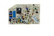 Placa Eletrônica Da Evaporadora Inverter Quente/fria 18.000 Btus Elgin