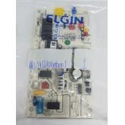 Placa Principal Condensadora 24mil A 80mil Btus Ecopower Fria ELGIN