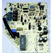 Placa Evaporadora 24.000btus Gree GWH24MD -GWC24MD- GWH28MD Q/F( USADO)