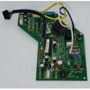 Placa Evaporadora Electrolux 30.000BTUs  quente/fria SI30R (usado)