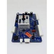 Placa Potencia Electrolux Lt11f 70201675 127/220v - Alado