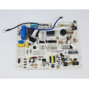Placa Evaporadora 22.000 Btus Agratto Fit Ccs22 Original Q/F