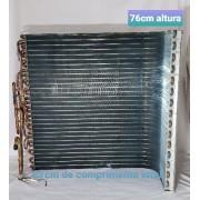 Serpentina Condensadora 24.000 Btus Gree Gwh24md - Gwc24md- Gwh28md Q/F