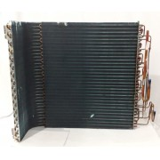 Serpentina Condensadora KOMECO 24.000 Btu Quente/frio kohi24qc (usada)