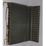 Serpentina de cobre Condensadora Komeco 30000 BTUs KOS30FC3LX (usado)