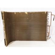 Serpentina de cobre condensadora Midea 12000 btus Q/F ( usada)