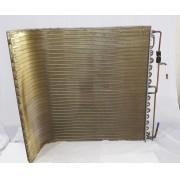 Serpentina de cobre condensadora midea 24.000 btus Q/f ( usado)