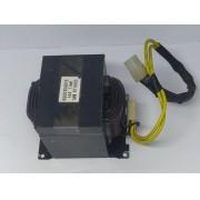 Transformador Fujitsu Inverter 18.000 btus 9900354015 ( usado)