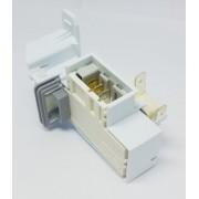 Trava Porta Electrolux Ltr15 Bivolt - 64287508