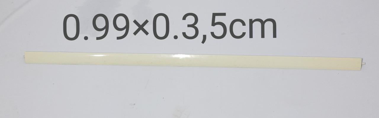 Aleta Evaporadora ELGIN 30000 btus (inferior) SRQI-30000-2 (usada)