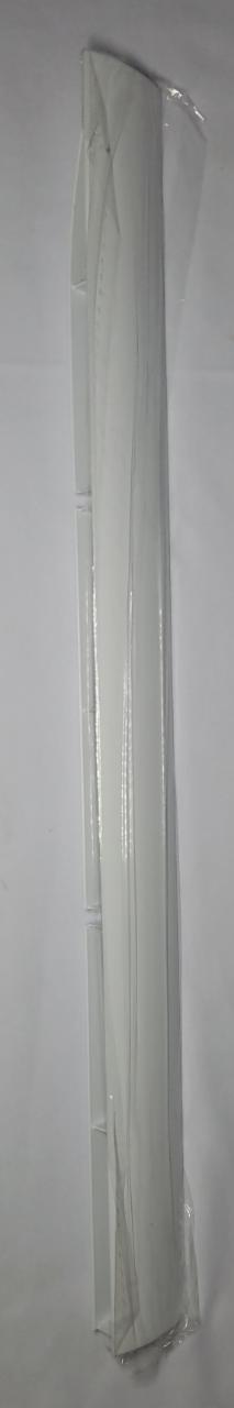 Aleta Evaporadora Horizontal Split Consul Cbu07a Cbu12a Original 326058899