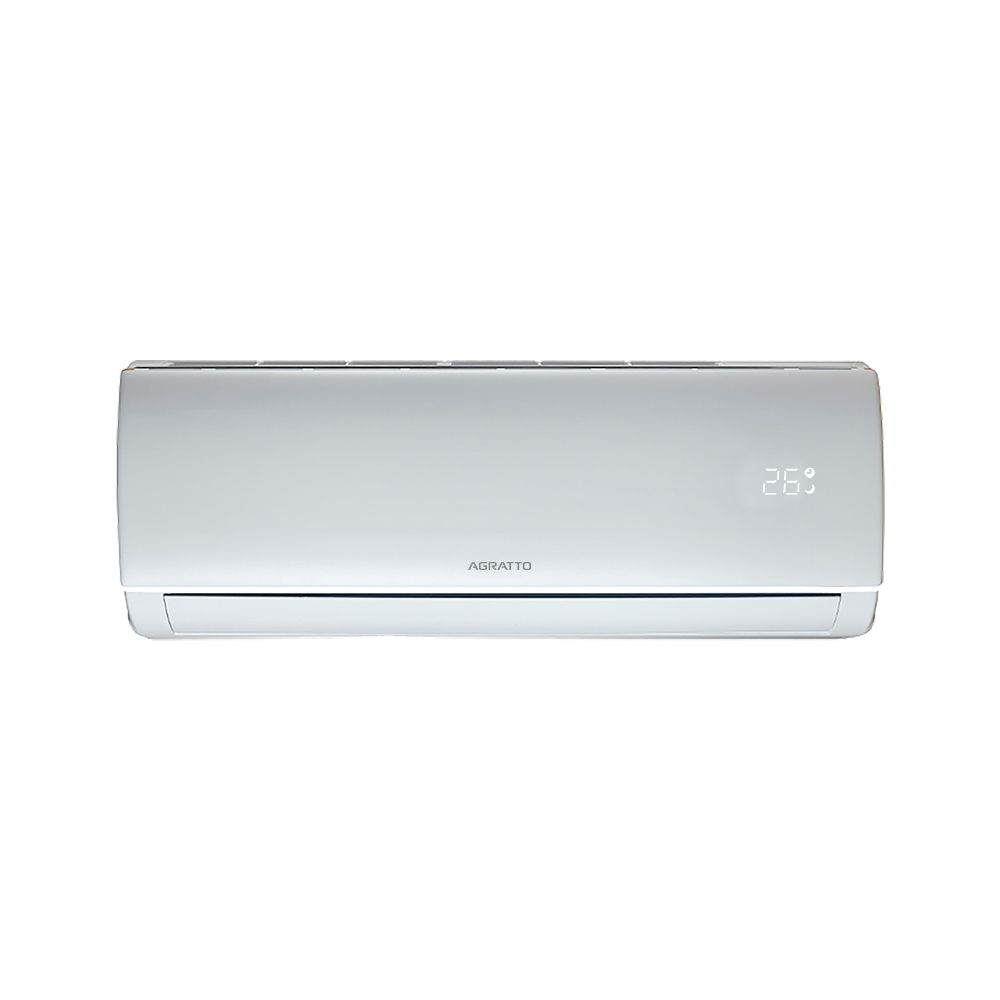 Ar Condicionado Agratto 9.000 btus quente/frio