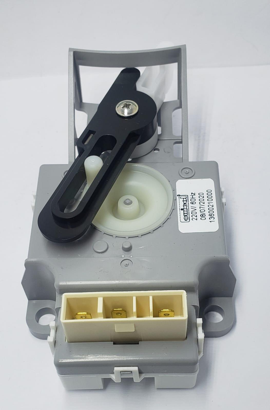 Atuador De Freio Electrolux LBU LTR LTC15 220V EMICOL