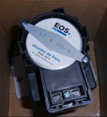 Atuador Freio Electrolux Lf10 Lf90 220v Pr Af4-E Eos