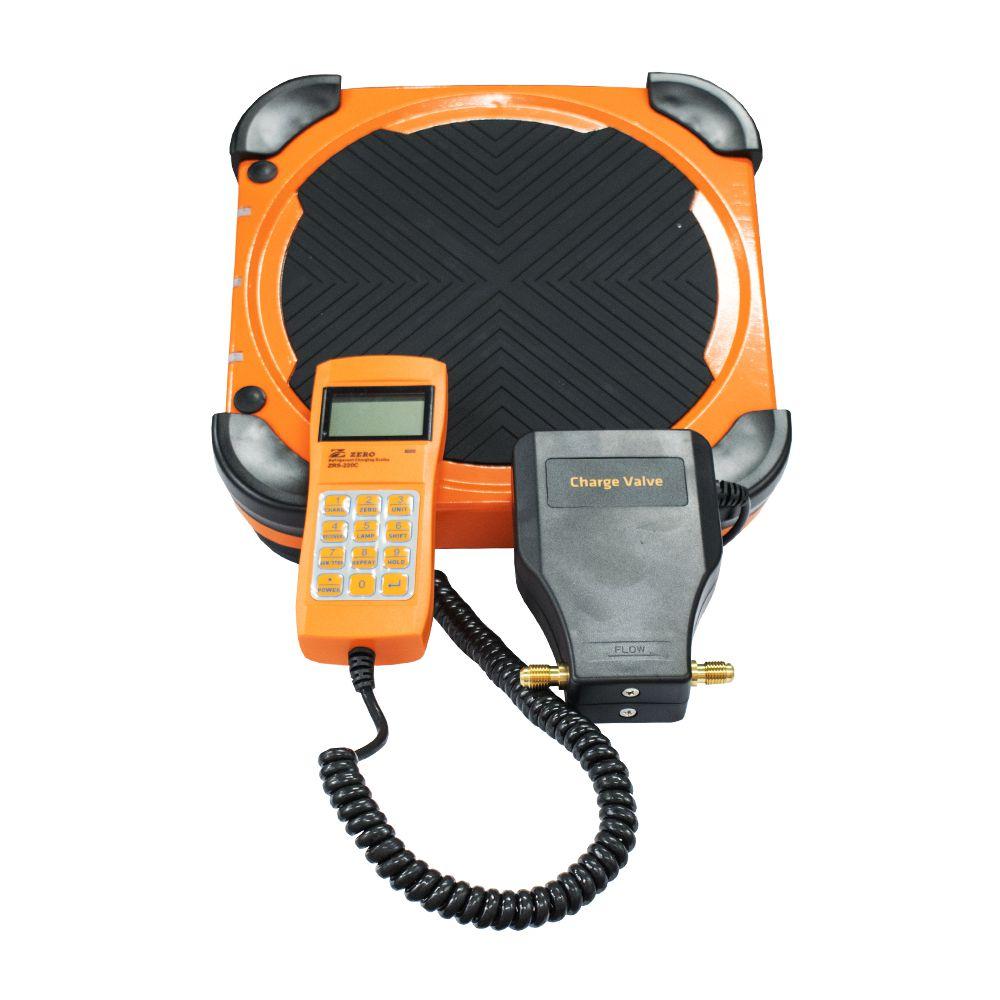 Balança Digital Programável 100 Kg Ar Condicionado c/ Maleta ORIGINAL