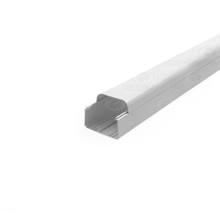 Canaleta para Dreno Cb30 1 Metro Dimensões (cm) (C x L x A) 100 x 3,5 x 3