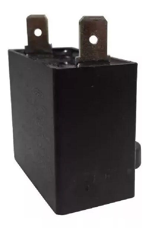 Capacitor Partida Ar Condicionado 2uf