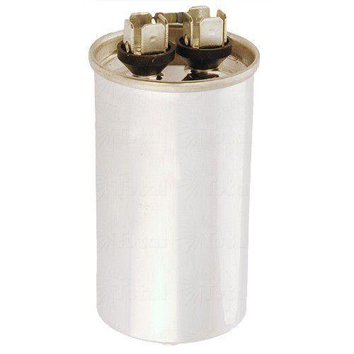 Capacitor Partida Ar Condicionado 55Uf