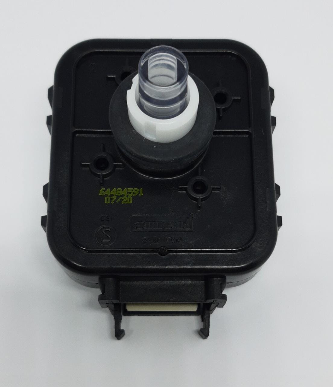 Chave Seletora Electrolux Ltr10 12 15 Lts12 Ls12 - 64484591